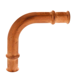 All Refrigerant Copper Press Fittings