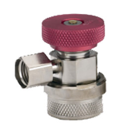 Refrigeration Access Valves