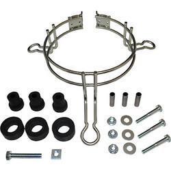 Regal Beloit Motor Mounting Parts