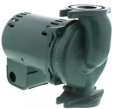 Taco 2400 Series In-Line Pumps