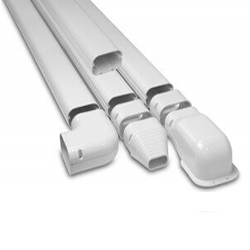 Slimduct Line Set Covers