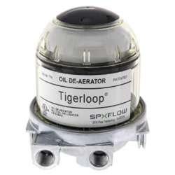 Tigerloop Oil De-aerators