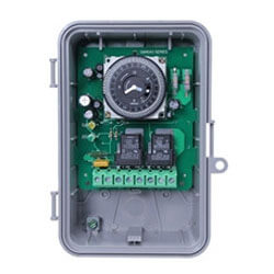 Timers and Timer Switches