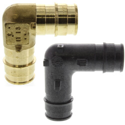 Uponor ProPEX Expander Fittings