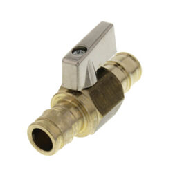 Uponor ProPEX Expansion Valves
