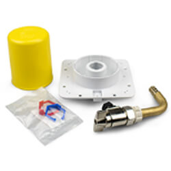 Valved Access Plates and Panels