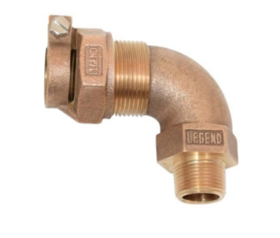 All Water Service Fittings