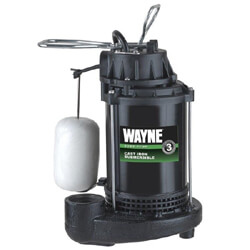 Wayne Sump Pumps