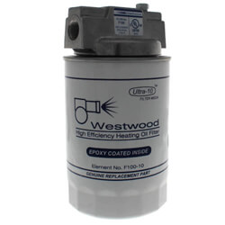 Westwood Filters and Filter Elements