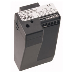 Wilo Replacement Parts