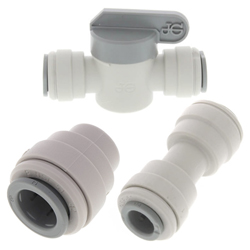 All John Guest Gray Acetal Fittings