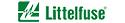 Littelfuse brand logo