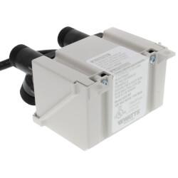 A2C M1, IntelliFlow Auto Washing Machine, Water Shutoff Vlv. & Leak Sensor Product Image