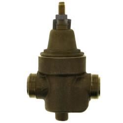 "LFN55B-M1 - 1/2"" NPT Female Water Pressure Reducing Valve (LF) Product Image"