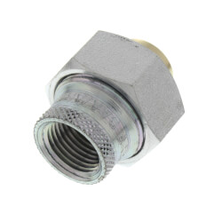 "1/2"" LF3001A CxF Dielectric Union <br>(Lead Free) Product Image"