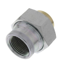 "3/4"" LF3001A CxF Dielectric Union<br>(Lead Free) Product Image"
