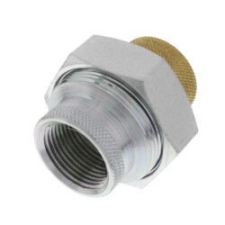"""1"""" LF3003 FxF<br>Dielectric Union<br>(Lead Free) Product Image"""