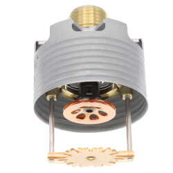 RC-RES Flat Concealed Sprinkler (SS8464), Pendent, 4.9K, 162°F - Head Only Product Image