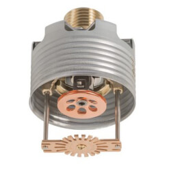 RC-RES Flat Concealed Sprinkler (SS8361), Pendent, 3.0K, 162°F - Head Only Product Image