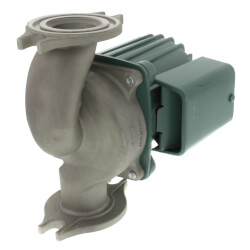0010 Stainless Steel Circulator, 1/8 HP Product Image