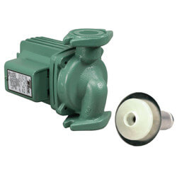 0011 Circulating Pump Product Image