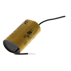 Taco Capacitor<br>(for 0013 Models) Product Image