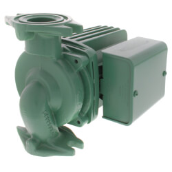 0013 Cast Iron Circulator<br>1/6 HP Product Image
