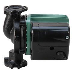 0013 3-Speed SS Circulator Pump<br>IFC 1/6 HP Product Image