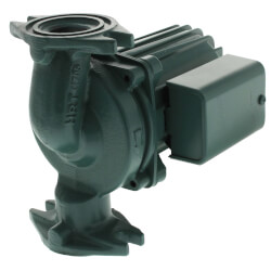 0014 Cast Iron Circulator<br>w/ IFC 1/8 HP Product Image