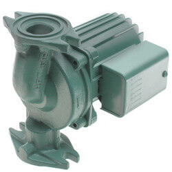 0014 Cast Iron Circulator<br>1/8 HP Product Image
