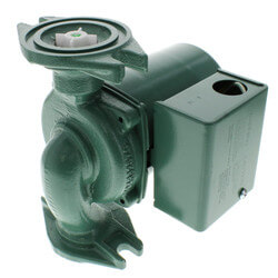 0015 3-Speed Cast Iron Circulator - IFC 1/20 HP<br>w/ Rotated Flanges Product Image