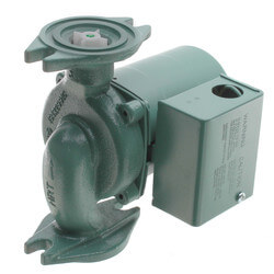0015 3-Speed Cast Iron Circulator - IFC 1/20 HP Product Image
