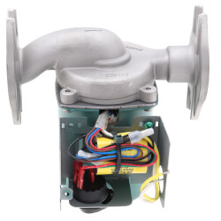 0015 3-Speed Stainless Steel Circulator - IFC 1/20 HP, Less Flanges (Standard) Product Image