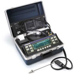 ECA 450 Combustion Analyzer, Base Unit<br>(w/ Probe/Hose Assembly) Product Image