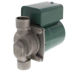 003 Stainless Steel Circulator, 1/40 HP Product Image