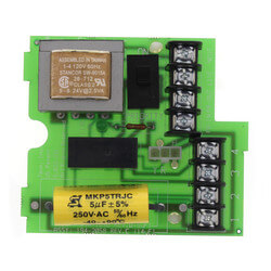 Taco Pump Replacement Zoning Circulator PC Board, Old Style (003-008) Product Image