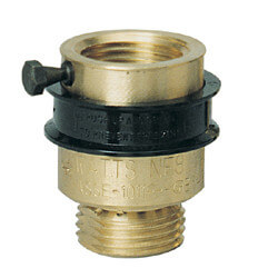 "3/4"" NF8 Hose Connection Vacuum Breaker Product Image"