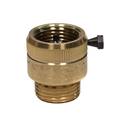 """3/4"""" Lead Free 8B <br>Hose Connection <br>Vacuum Breaker Product Image"""