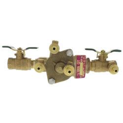 """1/2"""" Bronze RPZ (009QT) Product Image"""