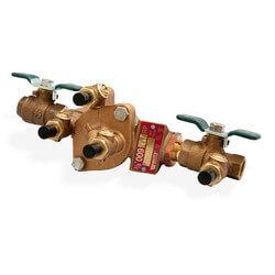 """3/8"""" 009QT RPZ (Bronze) Product Image"""