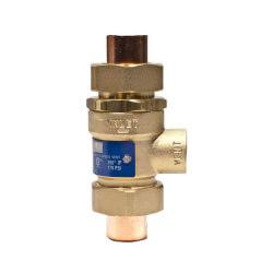 "BBFP-S, 3/4"" CxC Backflow Preventer Product Image"