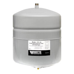 ETX-30, Non-Potable Water Expansion Tank<br>(4.5 Gallon) Product Image