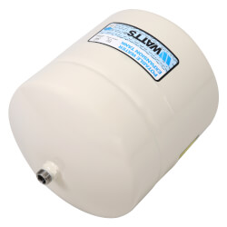 PLT-5, 2.1 Gallon Potable<br>Water Expansion Tank Product Image