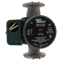 007 SS Circulator w/ IFC 1/25 HP Product Image