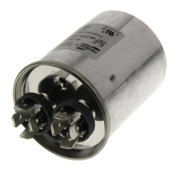 5 MFD Round Run Capacitor (370V) Product Image