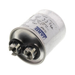 10 MFD Round Capacitor (370V) Product Image