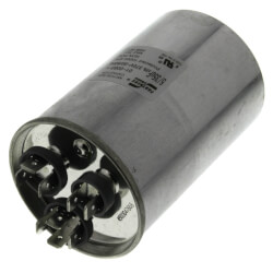 35/5 MFD Round Capacitor (370V) Product Image