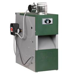 MI-03 - 50,000 BTU Intermittent Ignition Pkg.<br>Water Boiler (LP) Product Image