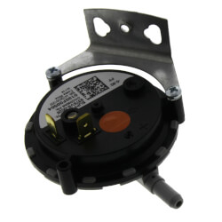 "Air Pressure Switch<br>(.60"" WC) Product Image"