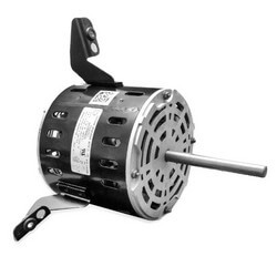 1130 RPM 4 Speed Motor (1/2HP, 115V) Product Image
